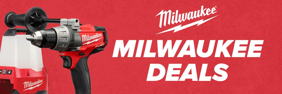 Milwaukee Promotion