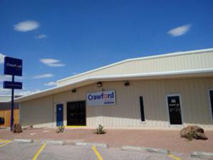 Image of Odessa, TX - Midland