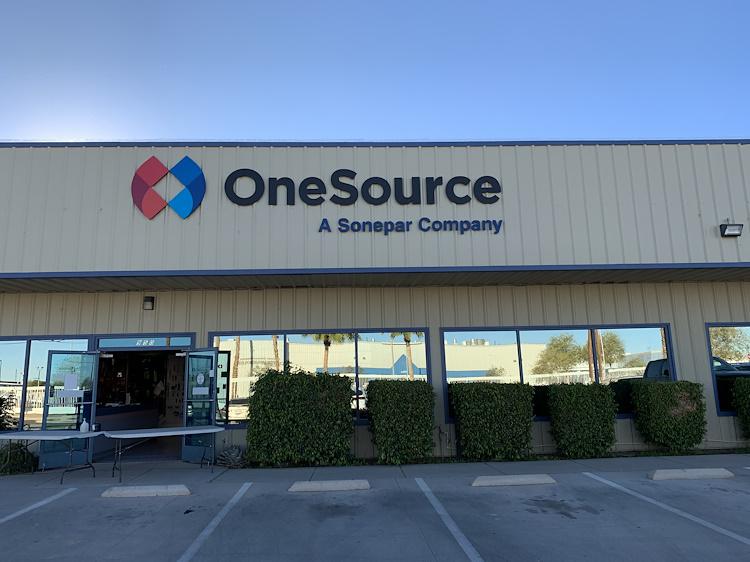 El Centro Sales Center