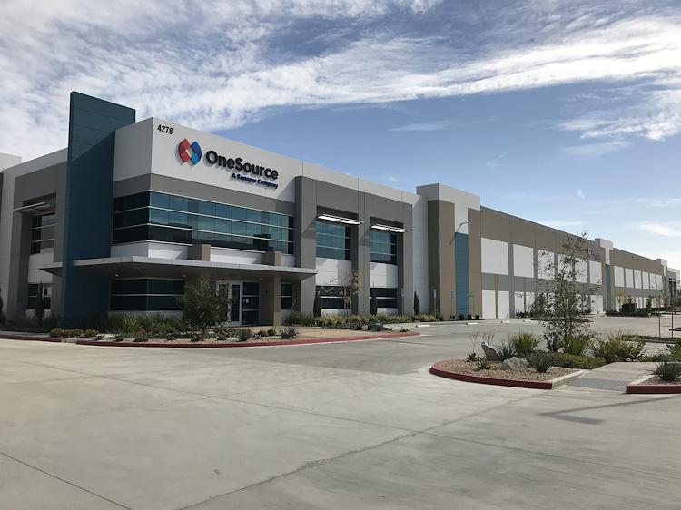 LA Industrial Sales Center