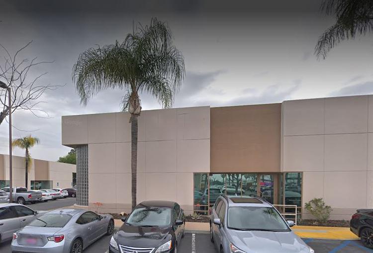 Riverside Sales Center