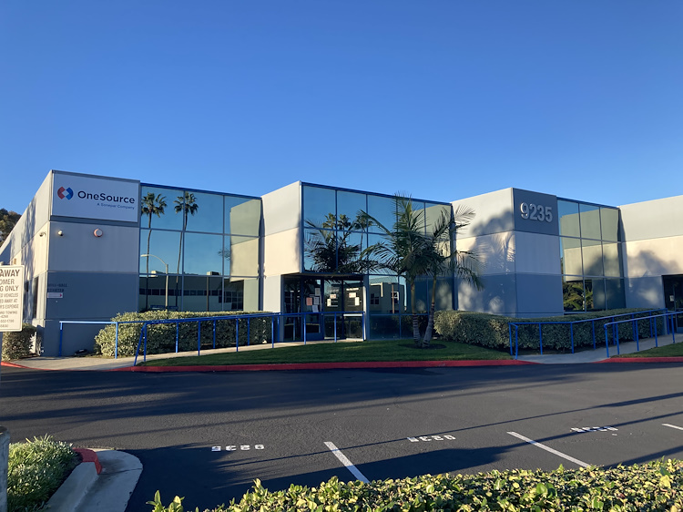 Miramar Sales Center