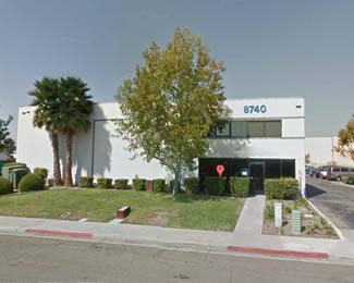 Otay Sales Center