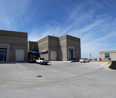 Tijuana Sales Center
