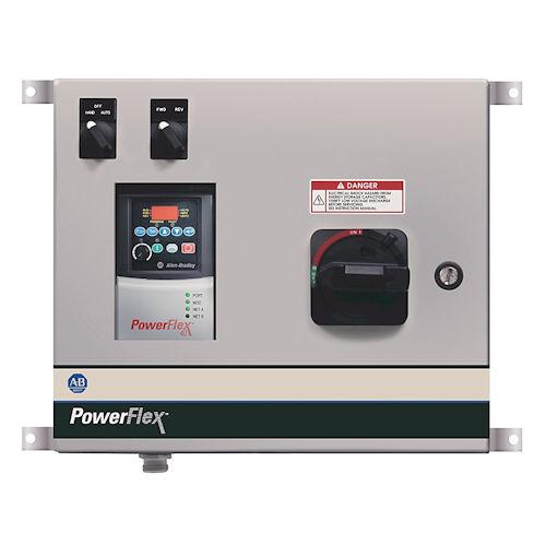 PowerFlex 40/40P Options & Accessories