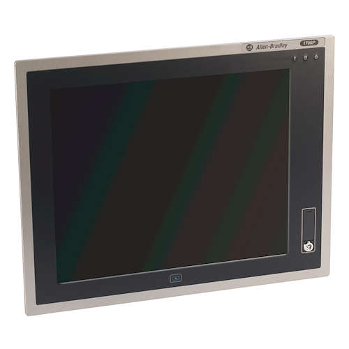 Integrated Display Computers