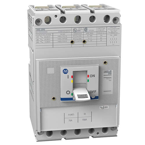 Control Circuit & Load Protection