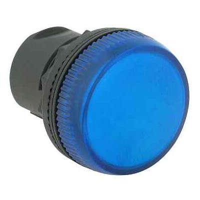 Push Buttons & Pilot Lights