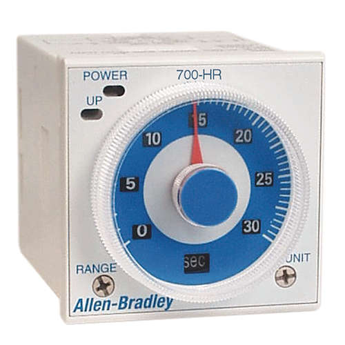 General Purpose Electronic Timers & Counters