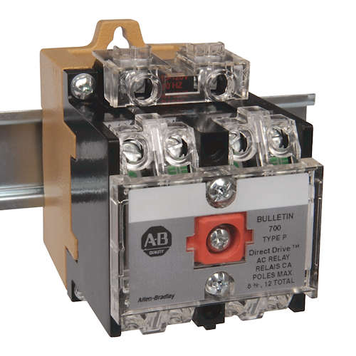 Industrial Relays & Timers