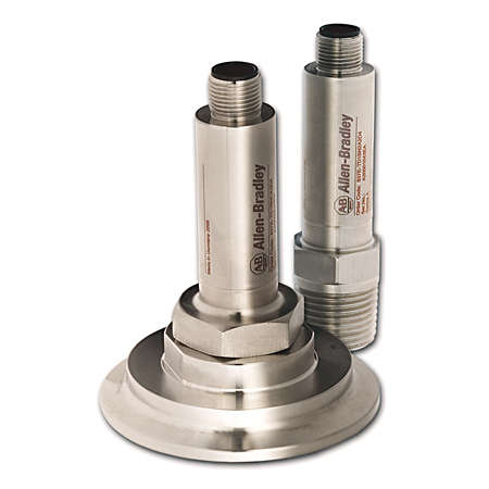 Single Loop Temperature & Heater Controllers