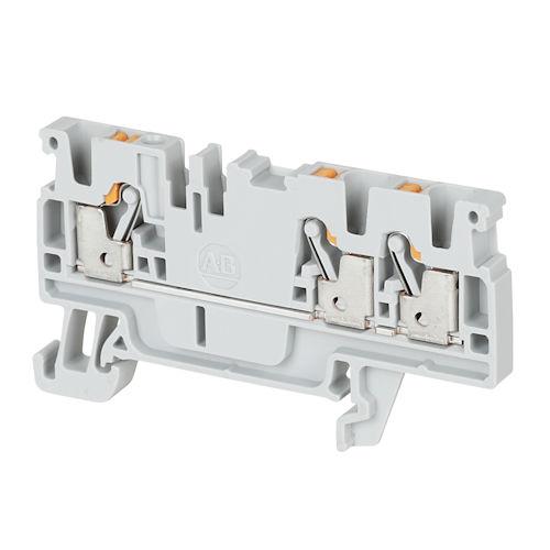 Terminal Blocks & Wiring Systems