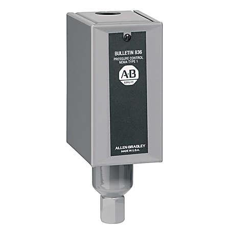 Electro-Mechanical Pressure Sensors