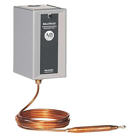 Electro-Mechanical Temperature Sensors