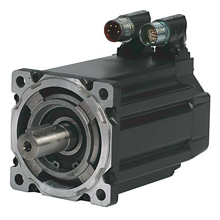 Servo Motors & Actuators