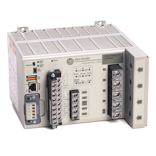 PowerMonitor Devices