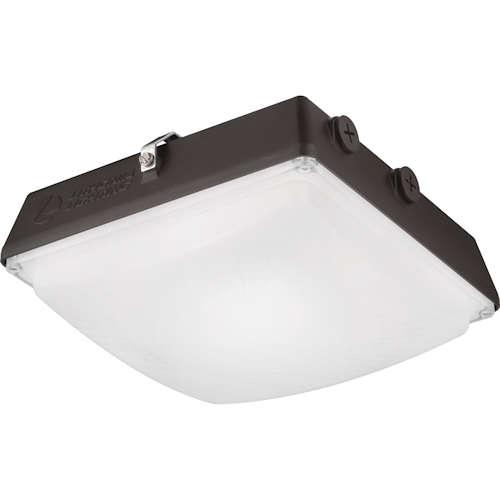LED Canopy & Garage Lighting