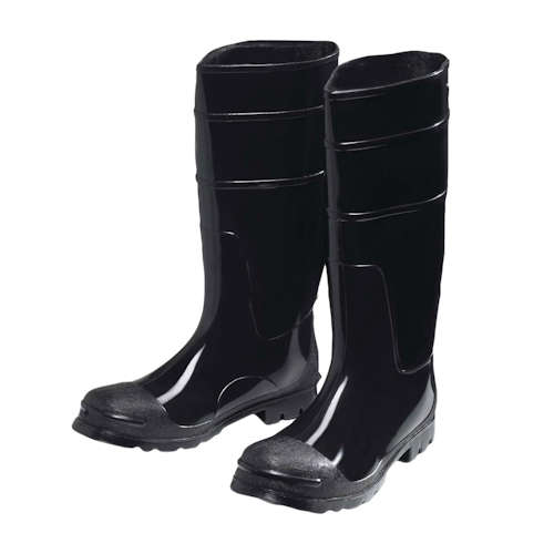 Boots, Shoes, & Foot Protection