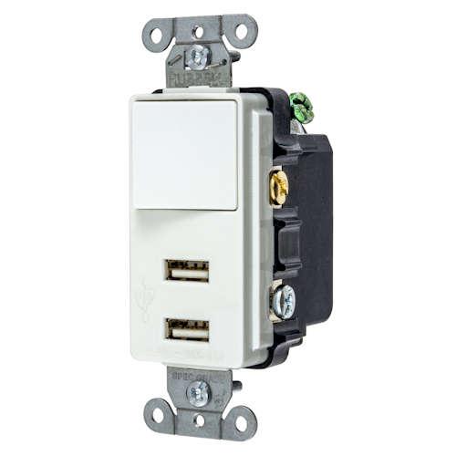 Switch / USB