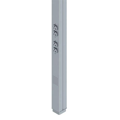Power Column & Poles