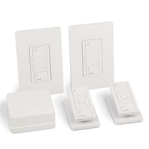 Home Automation Dimmers