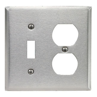 Wall & Switch Plates