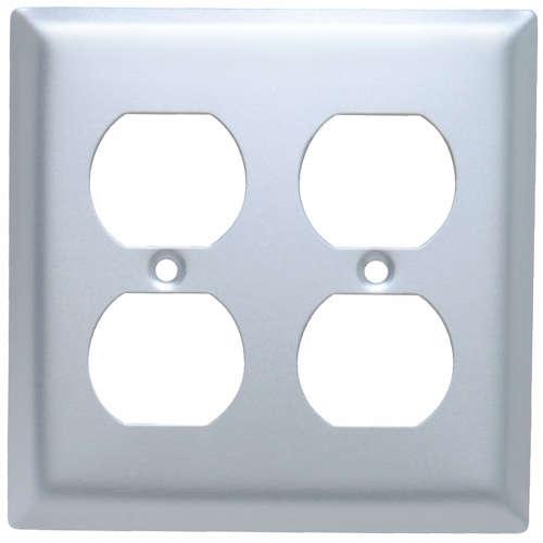 Aluminum Wall Plates