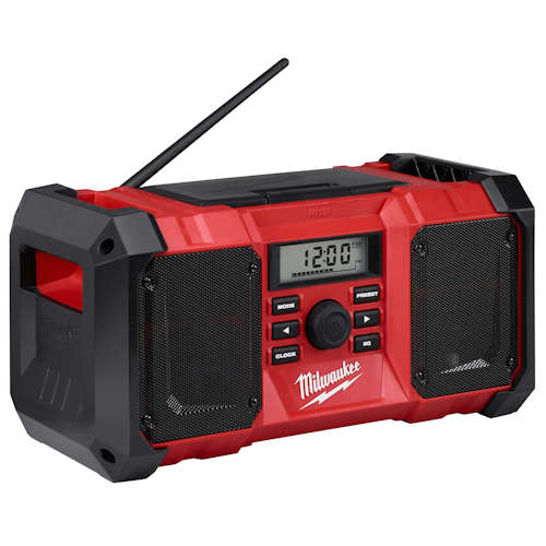 Jobsite Radios & Speakers