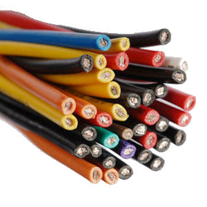 Wire, Cords & Cables