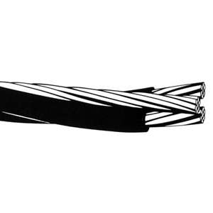 ACSR Aluminum Conductor Steel Reinforced Service Drop Cables