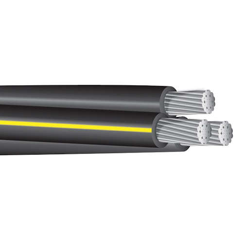 URD Underground Rural Distribution Cables