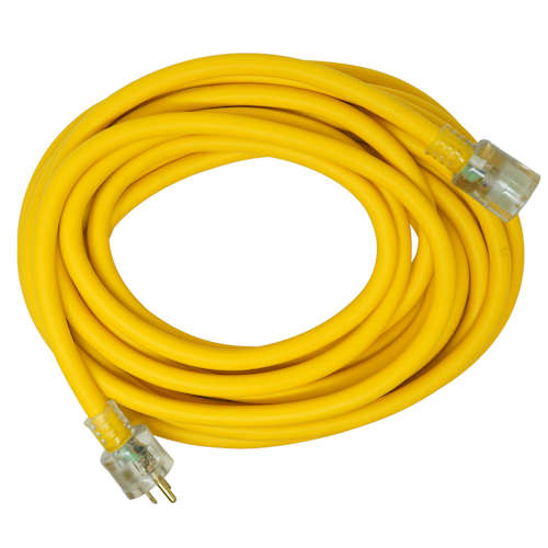 Indoor & Outdoor Extension Cords