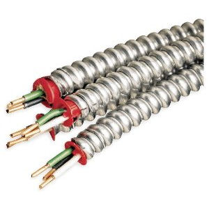 Metal Clad & Armored Cables