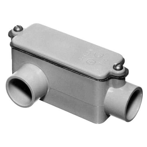 PVC Conduit Body, Covers, & Gaskets