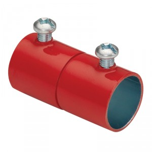 Colored EMT Couplings
