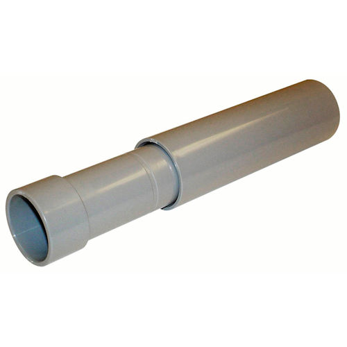 PVC Expansion Fittings