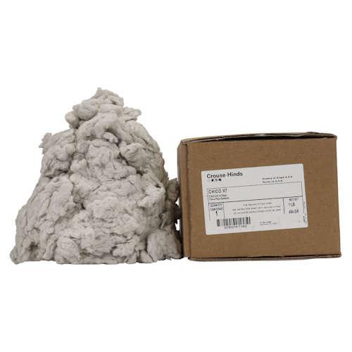 Sealing Cement & Packing Fiber