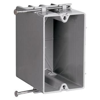 Non-Metallic Outlet/Switch Boxes