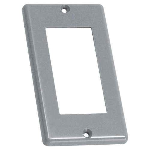 Non-Metallic Outlet/Switch Covers