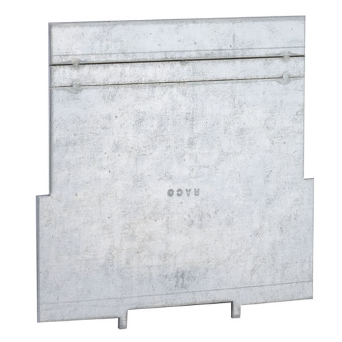 Electrical Box Partition