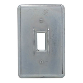 Junction Box Covers & Accessories