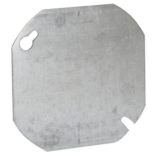 Metallic Octagon/Round Covers