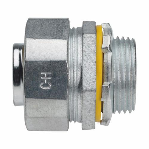 Metallic Liquidtight Connectors