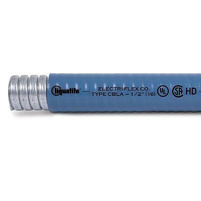 Southwire .50-LA-BLUE-1000 Sealtite 1/2 Inch Reel Do Not Cut