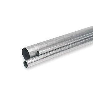 1-1/2 Inch Steel EMT Conduit, 10 Foot