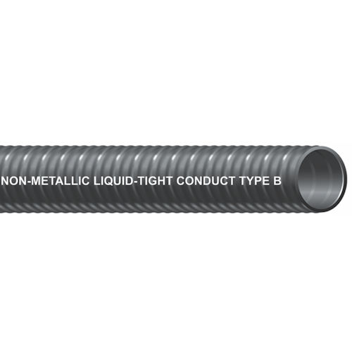1 Inch Liquidtight Flex Conduit, 100 Foot Carton