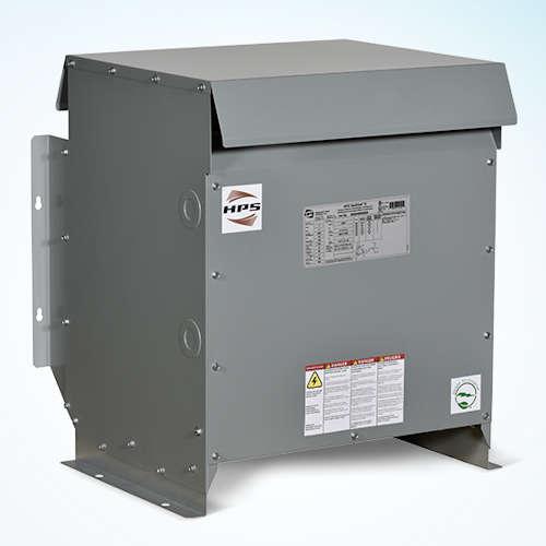 Hammond SG3A0030BK 3Phase 30kVA 208D-480Y/277V 60Hz 150°C Type-3R General Purpose Transformer