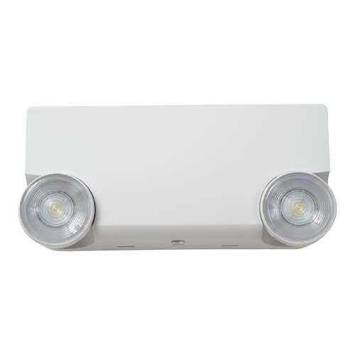 Sure-Lites APEL LED Emergency Fixture, w/ (2) 3.6V .78W Light Heads