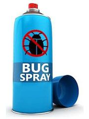 Bug Sprays