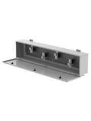 Splitter Troughs